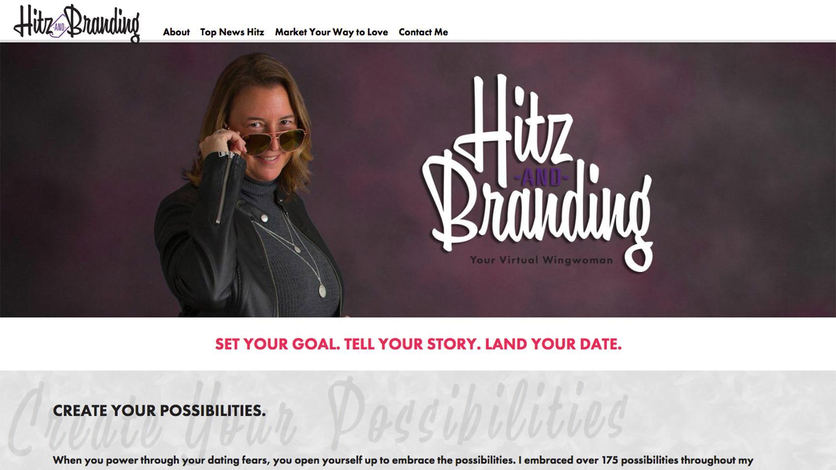 Hitz and Branding