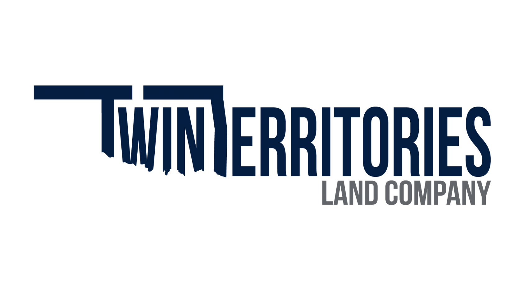 Twin Territories Land Company Logo