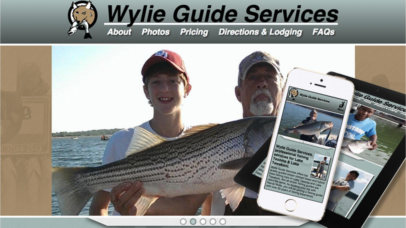 Wylie Guide Services
