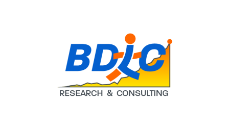 BDLC Research & Consulting Logo