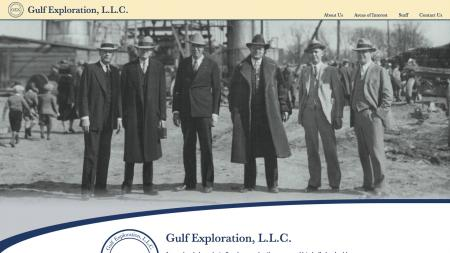Gulf Exploration LLC