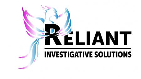 Reliant Investigative Solutions Logo