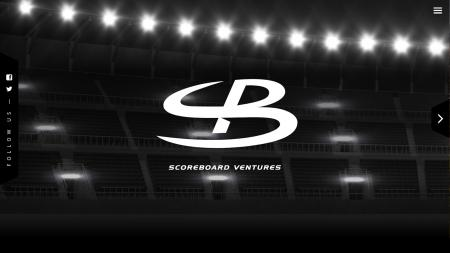 Scoreboard Ventures Demo Site