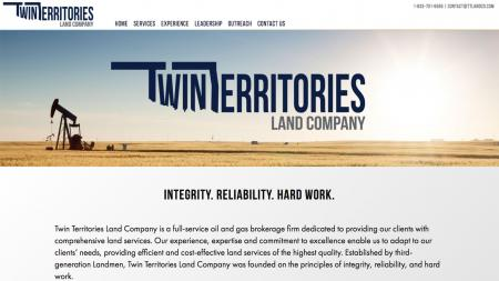 Twin Territories Land Company