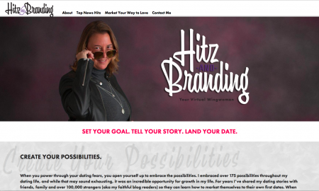 Hitz and Branding - Home
