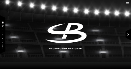 Scoreboard Ventures Demo Site - Home