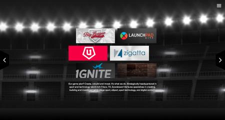 Scoreboard Ventures Demo Site - Logos