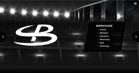 Scoreboard Ventures Demo Site - Services